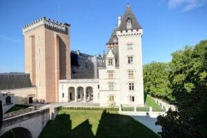Pau quartier du Château Appartement T1 bis 63 m² à vendre 129 600€ agence immobilière pau orpi pierre conchez