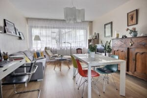 Pau - Appartement 2 pièces 58.5 m² à vendre 160 000€