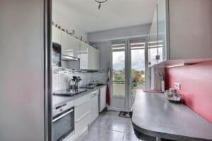 Pau - Appartement 5 pièces 123 m² à vendre 259 000€