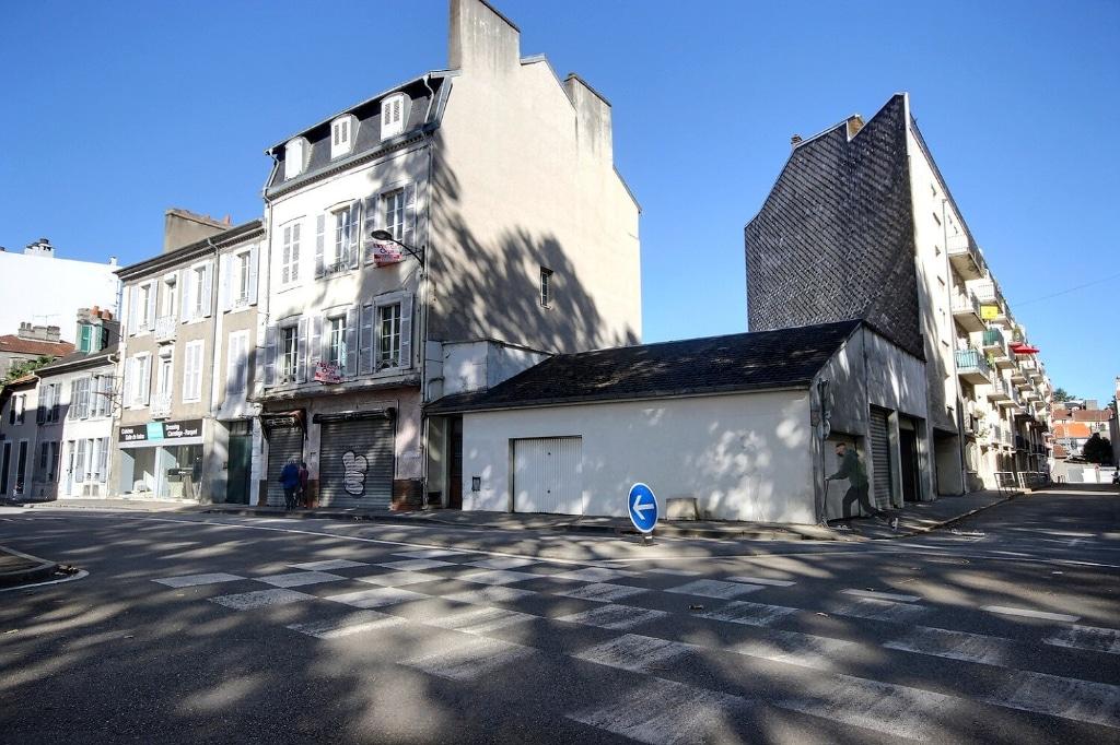 Pau - Ensemble immobilier place verdun à vendre 688 000€